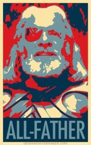 Odin_poster