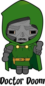 DoctorDoom_kawaii